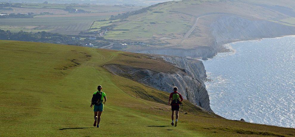 5 rutas de senderismo de larga distancia en Gran Bretaña e Irlanda