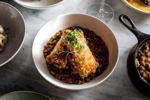 9 emocionantes restaurantes veganos para probar en la ciudad de Nueva York