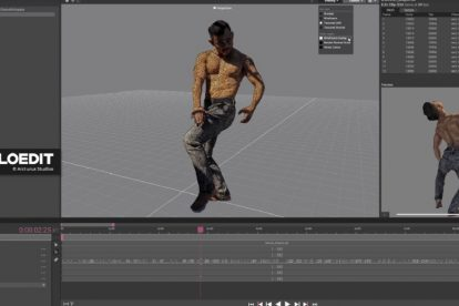 Arcturus recauda $ 5 millones para imágenes holográficas en juegos y entretenimiento