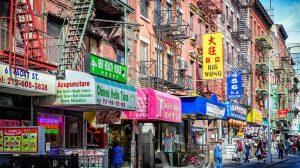 Cómo apoyar a la comunidad asiáticoamericana en la ciudad de Nueva York