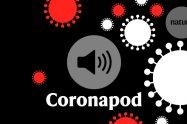 Coronapod: exención de patente de vacuna y disputas sobre los datos del genoma del coronavirus