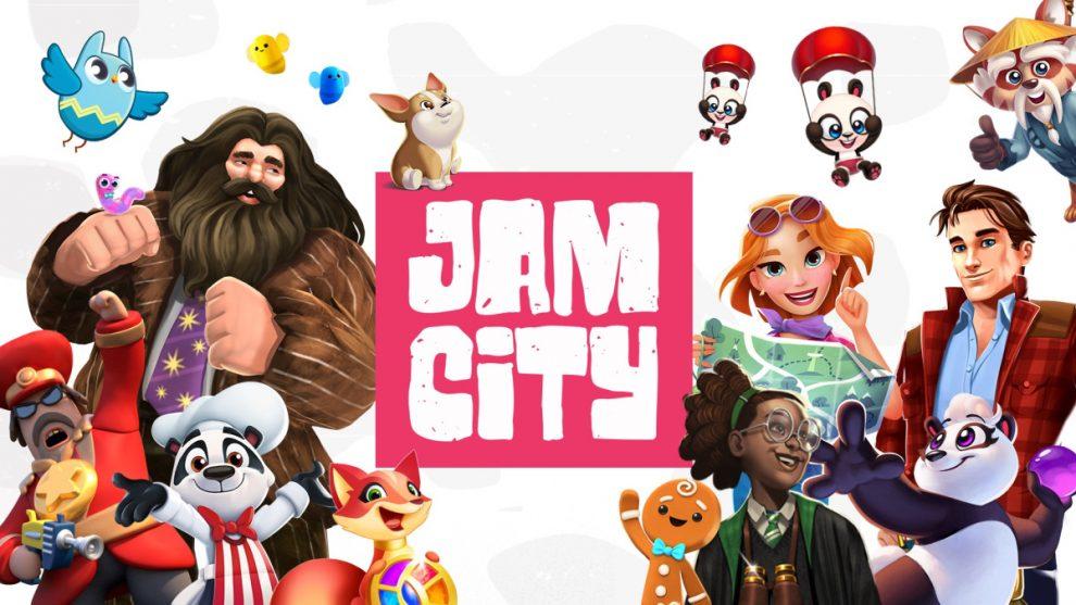 El editor de Harry Potter: Hogwarts Mystery, Jam City, lanzará $ 1.2 mil millones de SPAC y comprará a Ludia por $ 175 millones