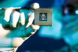 El fabricante de chips TSMC puede estar planeando construir más fábricas de chips en Arizona