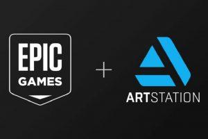 Epic Games adquiere ArtStation para promover un mercado en línea para artistas