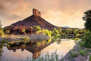 Gateway Canyons: Oasis de lujo en Colorado