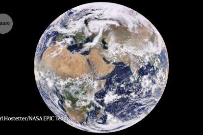 La NASA retoma su papel en la lucha contra el cambio climático