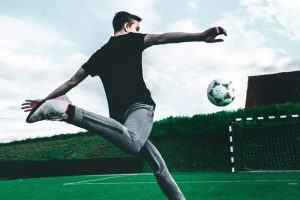 Lesiones de cadera en deportistas
