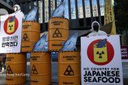 Los científicos de OK planean liberar un millón de toneladas de aguas residuales de Fukushima