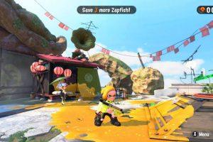 Nintendo Switch tiene 36 juegos 'vendidos por millones' (incluidos 14 juegos de terceros)