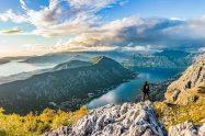 A través de mi lente: la bahía de Kotor en Montenegro
