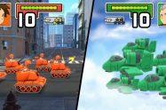 Advance Wars regresa con un remake de Nintendo Switch