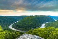 Explore el nuevo Parque Nacional River Gorge con Canyon Adventures