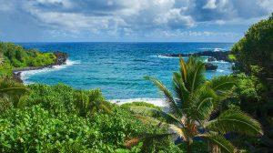 Seis mejores actividades marítimas en Maui