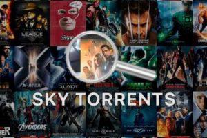 SkyTorrents