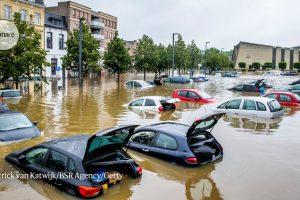 Cambio climático implicado en inundaciones mortales en Alemania