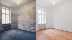 pintura hogar