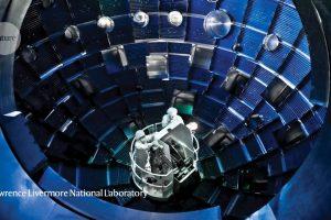 ¿Qué significa esto para la investigación de armas nucleares?