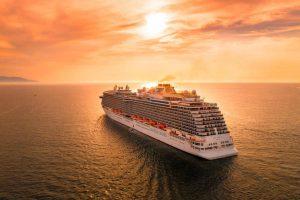 10 increíbles cruceros para reservar alrededor del mundo