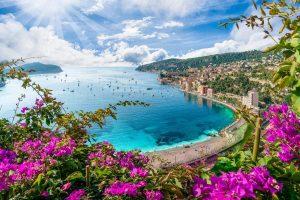 11 playas más hermosas de la Riviera francesa