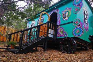 Alojamiento con encanto en la Ruta de los Jardines en Sudáfrica