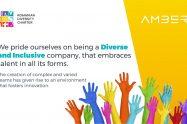 Amber se une a la Carta de la diversidad para hacer que el desarrollo de juegos sea más inclusivo