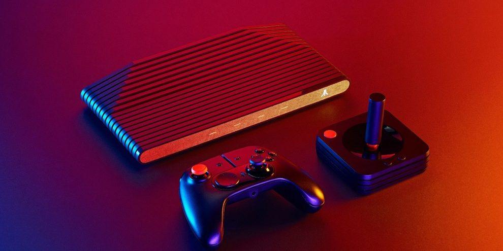El nuevo Atari VCS es una extraña nostalgia