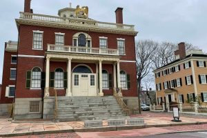 Encantado con Salem: lugares de interés histórico y cosas para hacer en Salem, MA