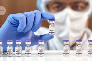 La vacuna de ADN COVID de la India es la primera del mundo; vienen más