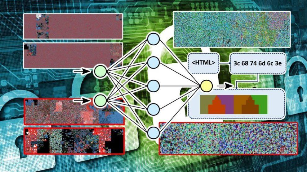 La visión por computadora y el aprendizaje profundo brindan nuevas formas de detectar amenazas cibernéticas