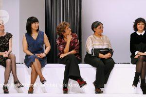 Las mujeres con menos probabilidades de ganar premios de investigación importantes