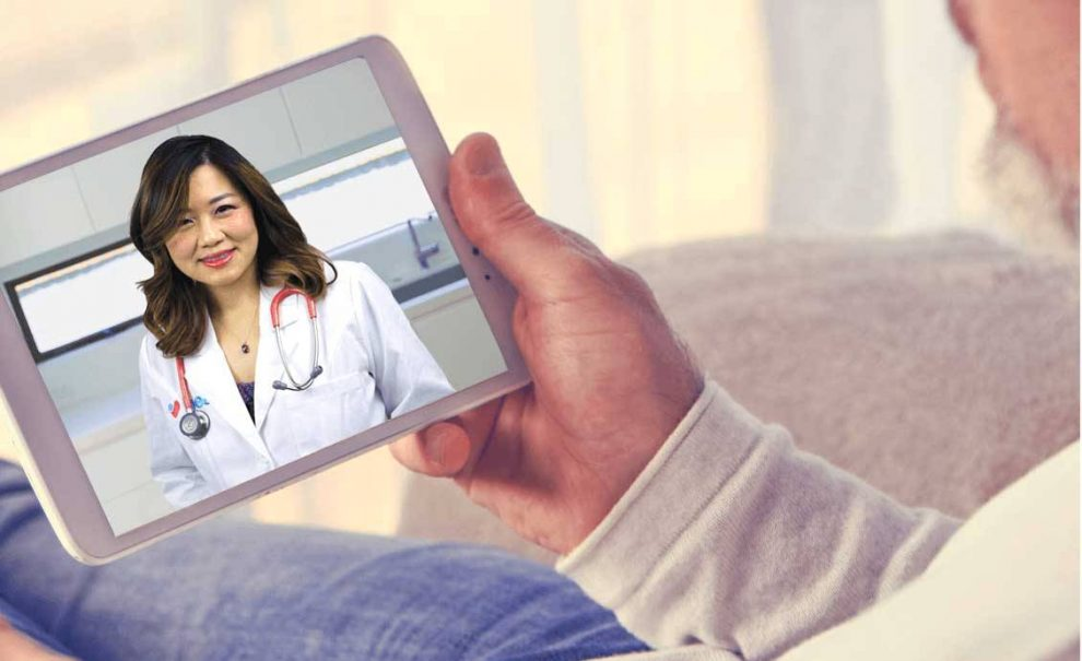 Persisten las preocupaciones sobre la IA en la asistencia sanitaria
