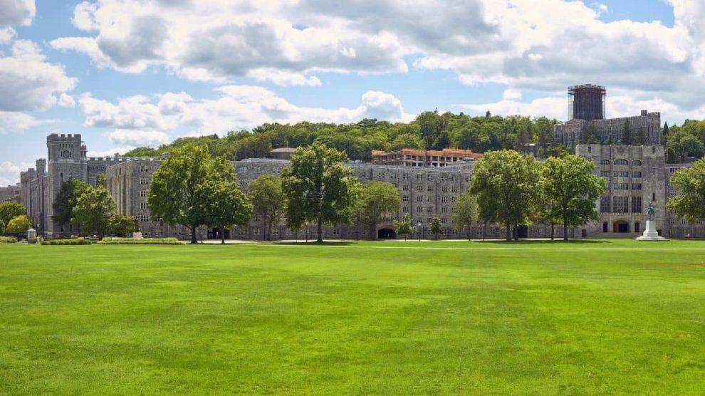 Visitando West Point: Cómo navegar hacia y alrededor de la icónica academia militar