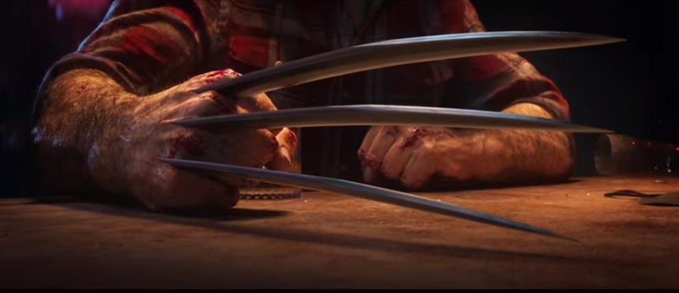 Wolverine va a PlayStation
