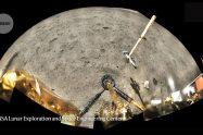 China Moon Trip revela actividad volcánica sorprendentemente reciente