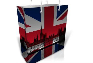 turismo britanico